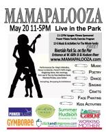 Mamapalooza Festival