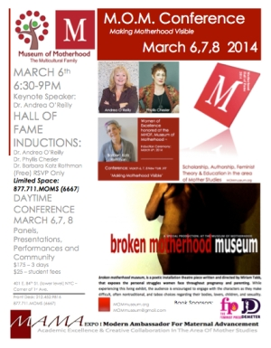 Academic MOM Conference